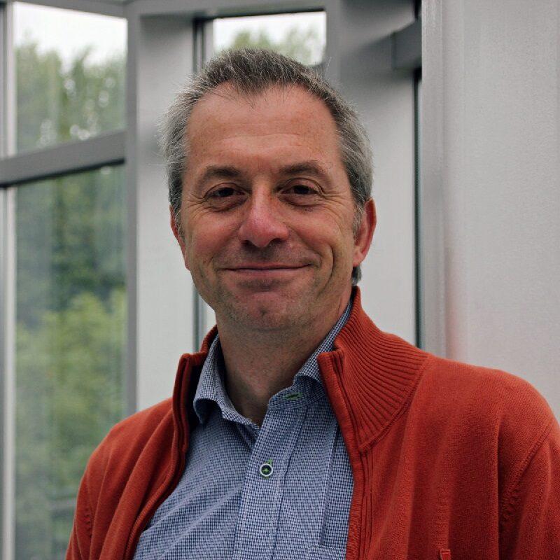 Johan De Wilde