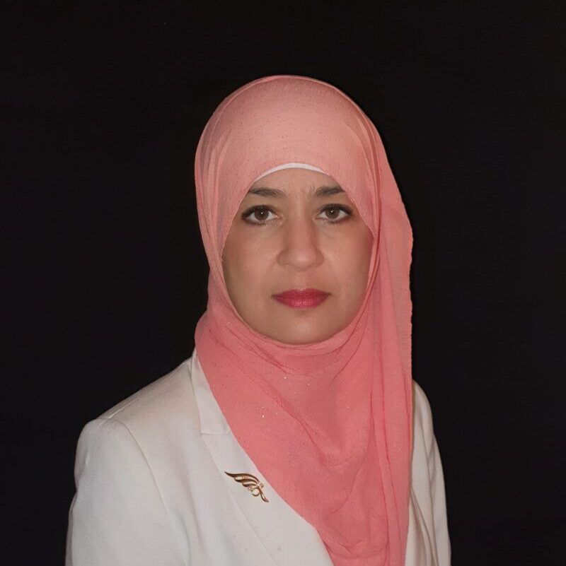 Naïma Lafrarchi