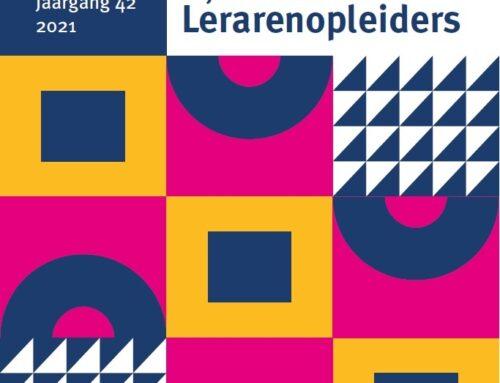 Tijdschrift voor Lerarenopleiders 42 (3) 2021